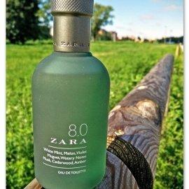 Classic 8.0 / 8.0 - Zara
