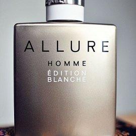 Allure Homme Édition Blanche (Eau de Toilette Concentrée) - Chanel