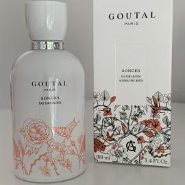 Songes (Eau sans Alcool) by Goutal