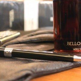 Bello Rabelo - Eau Sanguine by Liquides Imaginaires