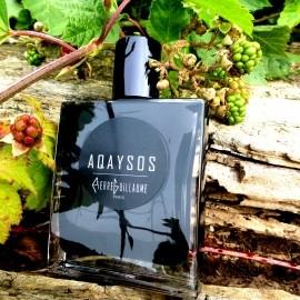 Aqaysos - Pierre Guillaume