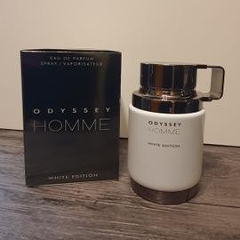 Odyssey Homme White Edition - Armaf