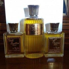 White Shoulders (Parfum) - Evyan