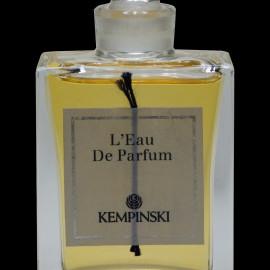 L'Eau De Parfum von Kempinski