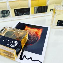 Flaming Dandelion (Eau de Toilette) by Rook Perfumes