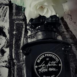 Black Perfecto by La Petite Robe Noire (Eau de Parfum Florale) von Guerlain