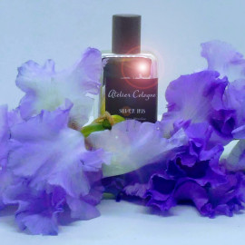 Silver Iris by Atelier Cologne