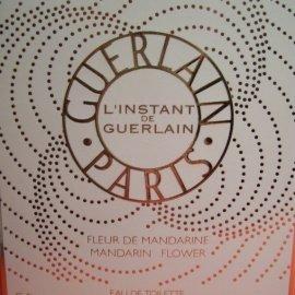 L'Instant de Guerlain Fleur de Mandarine by Guerlain