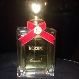 Couture! by Moschino