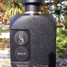 Sergio Soldano for Men (Black) (Eau de Toilette) - Sergio Soldano