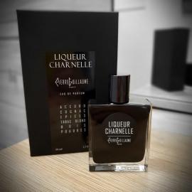 Liqueur Charnelle von Pierre Guillaume