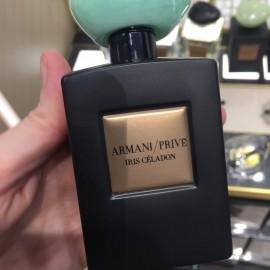 Armani Privé - Iris Céladon by Giorgio Armani