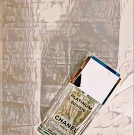 Platinum Égoïste (Eau de Toilette) by Chanel
