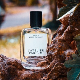 Opus 1 - Verte Euphorie by L'Atelier Parfum