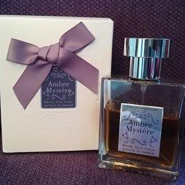Ambre Mystère by Autour du Parfum