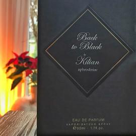 Back to Black Aphrodisiac (Perfume) von Kilian