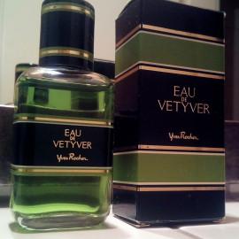 Eau de Vetyver (Eau de Toilette) von Yves Rocher