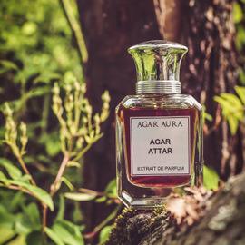 Agar Attar by Agar Aura