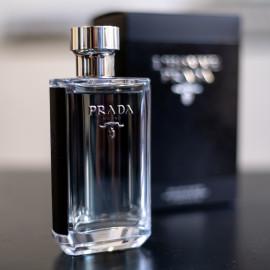 L'Homme von Prada