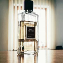 Habit Rouge (Eau de Parfum) - Guerlain