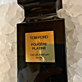 Fougère Platine by Tom Ford