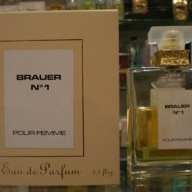 Brauer N°1 pour Femme by Parfümerie Brauer