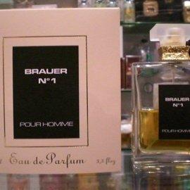 Brauer N°1 pour Homme by Parfümerie Brauer