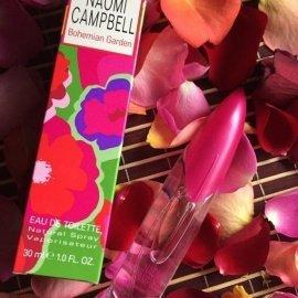 Bohemian Garden von Naomi Campbell
