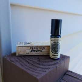 Guardian (Perfume) by Solstice Scents