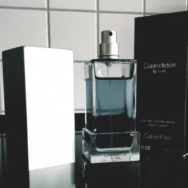 Contradiction for Men (Eau de Toilette) von Calvin Klein