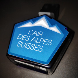 L'Air des Alpes Suisses - Tauer Perfumes
