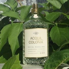 Acqua Colonia Royal Riesling von 4711
