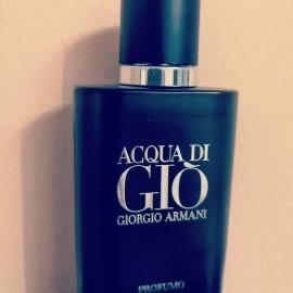 Acqua di Giò Profumo (Parfum) von Giorgio Armani
