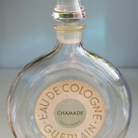 Chamade (Eau de Cologne) - Guerlain