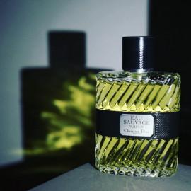 Eau Sauvage Parfum (2017) von Dior