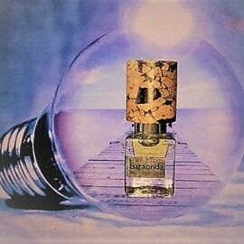 Baraonda (Oil-based Extrait de Parfum) von Nasomatto