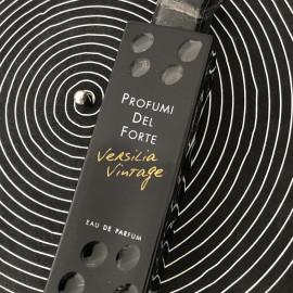 Versilia Vintage - Boisé von Profumi del Forte