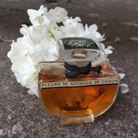Fleurs de Rocaille (Extrait) von Caron