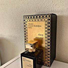 Oud Satin Mood (Extrait de Parfum) by Maison Francis Kurkdjian