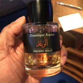 Promise - Editions de Parfums Frédéric Malle