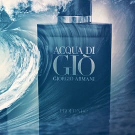 Acqua di Giò Profondo - Giorgio Armani