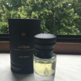 III-I L'Attesa by Masque