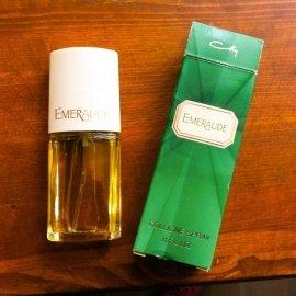 Emeraude (Parfum) by Coty
