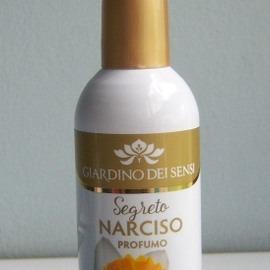 Segreto Narciso - Giardino dei Sensi