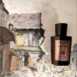 Colonia Leather (Eau de Cologne Concentrée) by Acqua di Parma