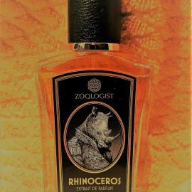Rhinoceros (2014) von Zoologist