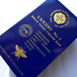 Luxury No1 by The Edinburgh Natural Skincare Co.