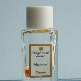 Miranda (Parfum) - Fragonard
