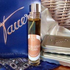 № 02 - L'Air du Désert Marocain (Eau de Toilette Intense) - Tauer Perfumes