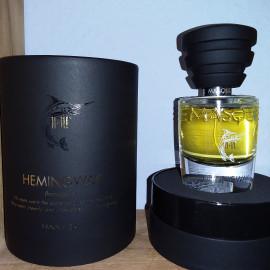 II-III (homage to) Hemingway by Masque